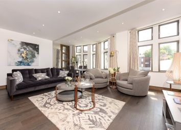 Thumbnail 2 bed flat to rent in Hanway Gardens, 55 Hanway Street