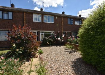 Thumbnail 3 bed terraced house for sale in High Road, Leavesden, Watford