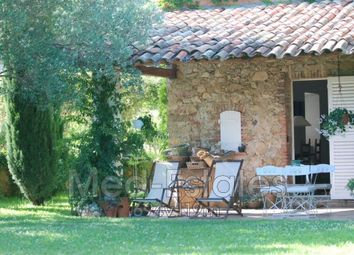 Thumbnail 3 bed property for sale in Grimaud, Var, Provence-Alpes-Côte D'azur