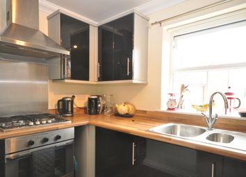 Thumbnail 2 bed flat to rent in Norden Way, Havant