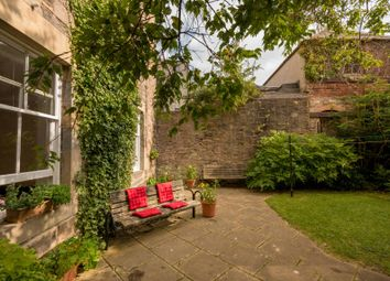 Thumbnail 1 bed flat for sale in 4 (Gf3) Sciennes House Place, Newington