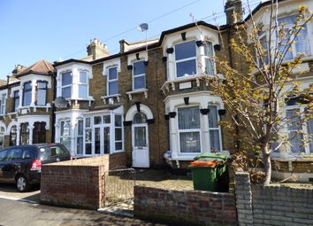 Thumbnail 5 bed terraced house to rent in Second Avenue, Manor Park