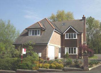 Thumbnail 6 bed detached house for sale in Gregson Lane, Hoghton, Preston, Lancashire