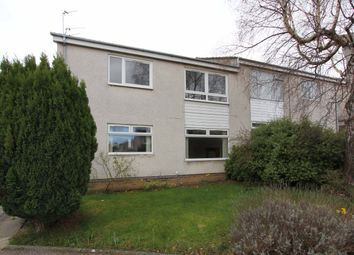 Thumbnail 2 bed flat for sale in Broomhill Drive, Eskbank, Midlothian