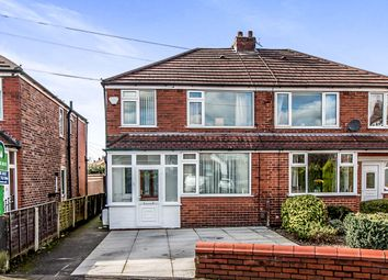 Thumbnail 3 bed semi-detached house for sale in Cardigan Drive, Bury