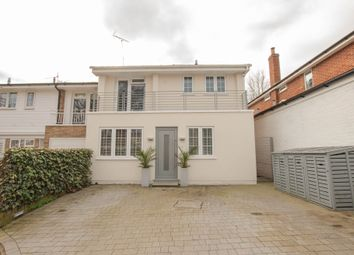 4 bed link-detached house for sale in Milton Close, Henley-On-Thames RG9