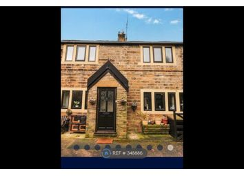 Thumbnail 2 bed semi-detached house to rent in The Mullions, Todmorden