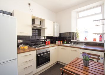 Thumbnail 2 bedroom flat for sale in Mildmay Street, Greenbank, Plymouth