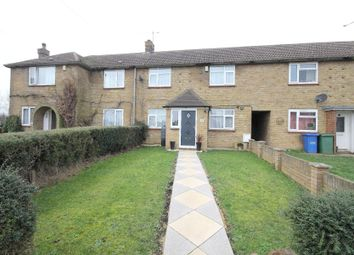 3 bed terraced house for sale in St. Nicholas Road, Faversham ME13
