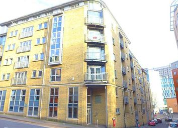 Thumbnail 1 bed flat to rent in Hamilton Court, City Centre, Bristol