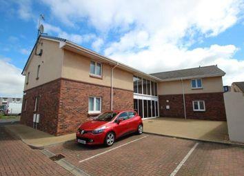 Thumbnail 1 bed flat for sale in Halls Vennal, Ayr, South Ayrshire