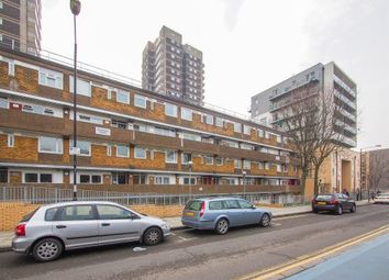 Thumbnail Room to rent in Beadnell Court, Aldgate East