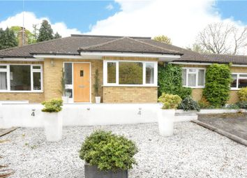Thumbnail 4 bedroom detached house for sale in Cherry Drive, Forty Green, Beaconsfield