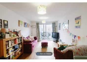 Thumbnail 1 bed flat to rent in Hardy Court, London