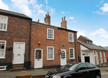 Thumbnail 2 bedroom terraced house to rent in Spencer Street, St.Albans
