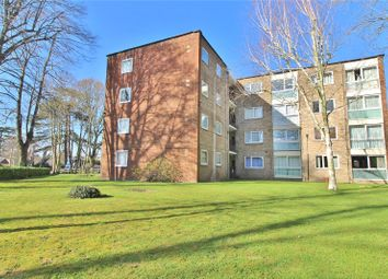 Thumbnail 1 bed flat for sale in Hansart Way, Enfield, Middlesex