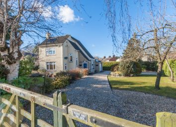 Thumbnail 3 bed detached house to rent in Station Road, Royal Wootton Bassett