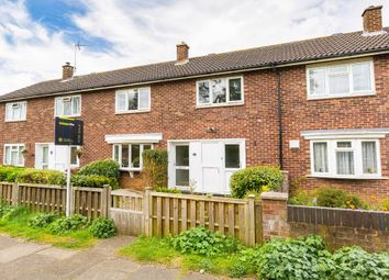 Thumbnail 3 bed terraced house for sale in Turpins Rise, Stevenage