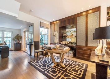 Thumbnail 3 bed terraced house for sale in Burnaby Street, London