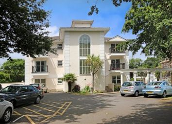 Thumbnail 2 bed flat for sale in Oakridge Park Hill Road, Torquay