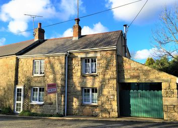 Thumbnail 3 bed cottage for sale in Tregembo Hill, Relubbus