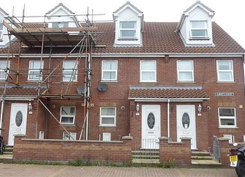 Thumbnail 3 bed property to rent in Austin Road, Great Yarmouth