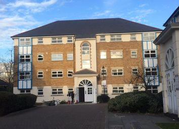 Thumbnail 2 bed flat to rent in Cuthberga Close, Barking, Essex