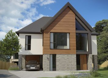 Thumbnail 4 bedroom detached house for sale in Satchell Lane, Hamble, Southampton