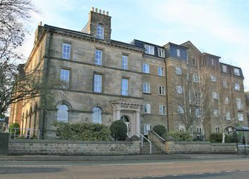 Thumbnail 1 bedroom flat for sale in The Adelphi, Cold Bath Road, Harrogate