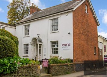 6 bed detached house for sale in Mill Street, Ottery St. Mar EX11