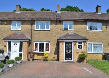 Thumbnail 3 bed terraced house for sale in Arkwrights, Harlow