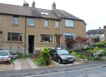 Thumbnail 3 bed terraced house for sale in Kingsmuir Crescent, Peebles