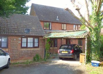Thumbnail 4 bed detached house for sale in Chipperfield Close, New Bradwell, Milton Keynes