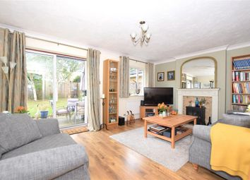 Thumbnail 4 bed detached house for sale in Butterside Road, Kingsnorth, Ashford, Kent
