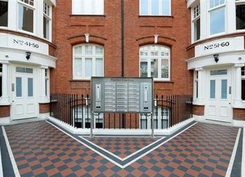 Thumbnail 2 bed flat to rent in Hamlet Gardens, Ravencourt Park, London