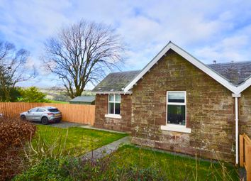Thumbnail 2 bed cottage for sale in Crosshill, Maybole