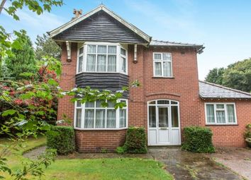 3 bed detached house for sale in Butley Lanes, Prestbury, Macclesfield, Cheshire SK10