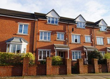 Thumbnail 4 bed property to rent in Yew Tree Court, Carlisle