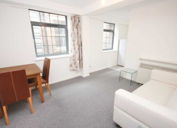 Thumbnail 1 bed flat to rent in Northpoint House, Northern Quarter