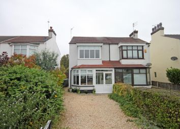 Thumbnail 3 bed semi-detached house for sale in Lynton Drive, Hillside, Southport