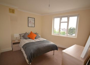 Thumbnail 2 bed duplex to rent in Upper Tooting Road, London