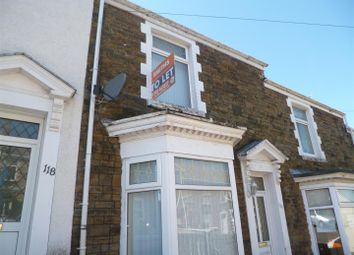Thumbnail 3 bedroom detached house to rent in Watkin Street, Mount Pleasant, Swansea