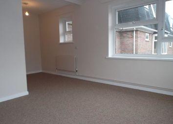 Thumbnail Studio to rent in Richmond Avenue, Bognor Regis