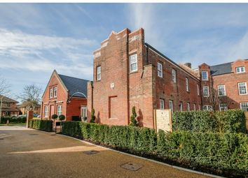 Thumbnail 3 bed end terrace house for sale in St Gregory's Place, Walnut Tree Lane, Sudbury