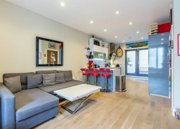 Thumbnail 4 bed terraced house for sale in Hermes House, Brixton