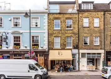 Thumbnail 1 bed flat for sale in Bermondsey Street, Borough, London