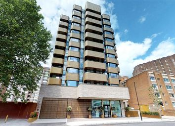 Thumbnail 2 bed flat for sale in Lodge Road, London