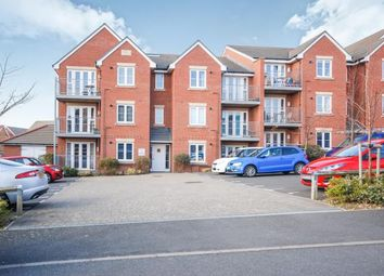 Thumbnail 1 bed flat for sale in 19 Albert Way, East Cowes, Isle Of Wight
