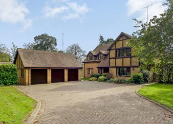 Crowsley Road, Shiplake, Henley-On-Thames, Oxfordshire RG9. 5 bed detached house for sale