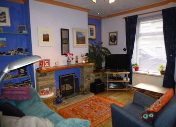 Thumbnail 3 bed terraced house for sale in Charlestown Road, Glossop, Derbyshire